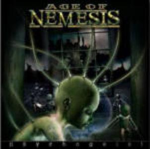 CD Psychogeist di Age of Nemesis