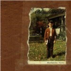 CD Muchacho vivo di Blenderhead