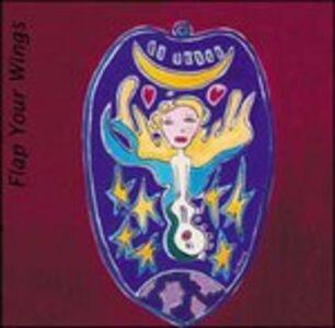 CD Flap Your Wings di Choir
