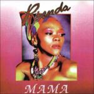 CD Mama di Brenda Fassie