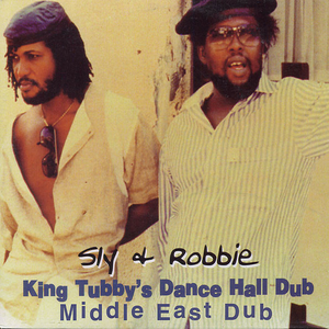 "Vinile King Tubby'S ""Middle.. Sly & Robbie"