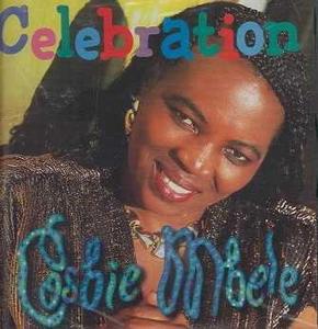 CD Celebration di Cosbie M'Bele