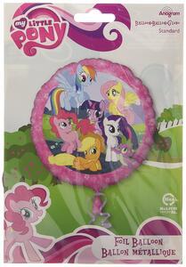 My Little Pony. Palloncino Mylar 45 Cm - 2