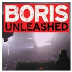CD Unleashed di DJ Boris
