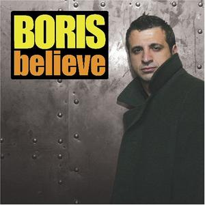 CD Believe di DJ Boris