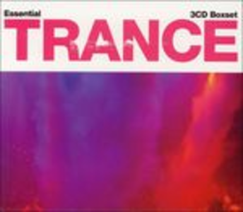 CD Essential Trance