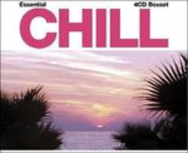 Essential Chill - CD Audio
