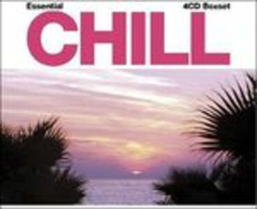 CD Essential Chill