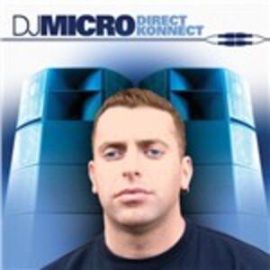 Direct Konnect - CD Audio di DJ Micro
