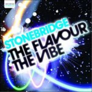 CD Flavour the Vibe di Stonebridge