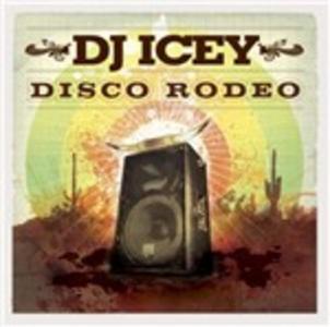 CD Disco Rodeo di DJ Icey