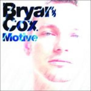 CD Motive di Bryan Cox