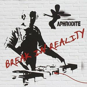 CD Break in Reality di Aphrodite