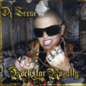 Royalty - CD Audio di DJ Irene