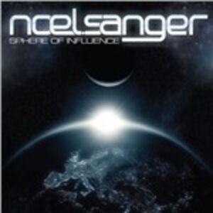 CD Sphere of Influence di Noel Sanger
