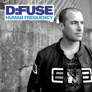 Human Frequency - CD Audio di D:Fuse