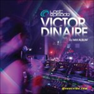 CD Lost Episode di Victor Dinaire