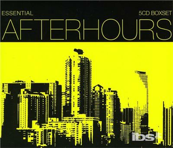 CD Essential Afterhours