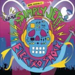 CD Electroshock di Simply Jeff