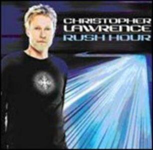 CD Rush Hour di Christopher Lawrence