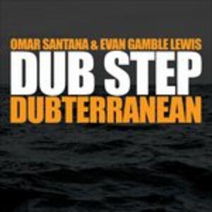 CD Dupterranean di Omar Santana