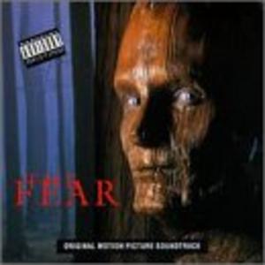 CD Fear (Colonna Sonora)