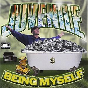 CD Being Myself di Juvenile