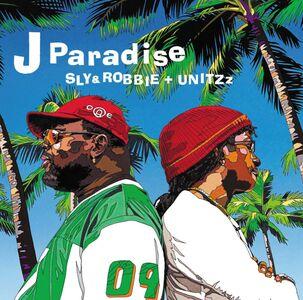 CD J Paradise di Sly & Robbie