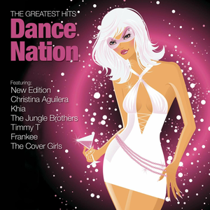 CD Dance Nation