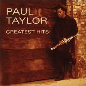 CD Greatest Hits di Paul Taylor