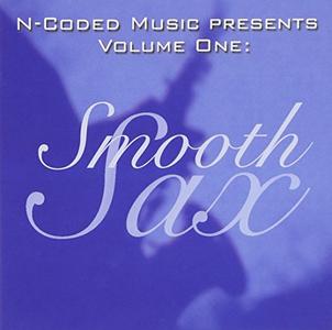 CD Smooth Sax