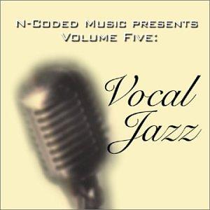 CD Vocal Jazz