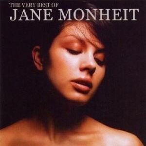 CD Very Best of di Jane Monheit