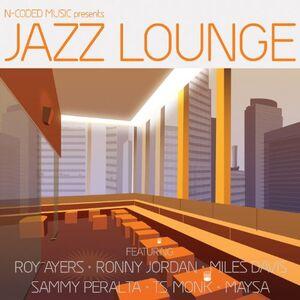 CD Jazz Lounge