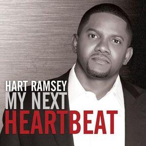 CD My Next Heartbeat di Hart Ramsey