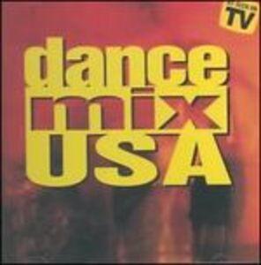 CD Dance Mix Usa