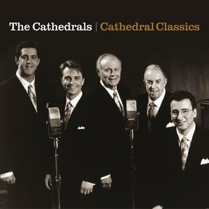 Cathedral Classics - CD Audio di Cathedrals