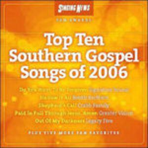 CD Top Ten Southern