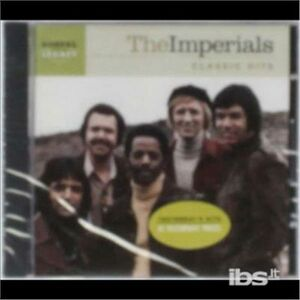 CD Through the Years di Imperials