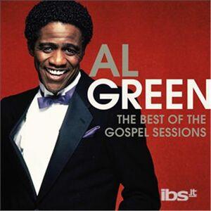 Foto Cover di Best of the Gospel, CD di Al Green, prodotto da New Haven