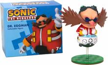 Sonic the Hedgehog Loot Gaming Dr Eggman Collectable Figure