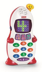 Giocattolo Il telefonino Fisher Price 0