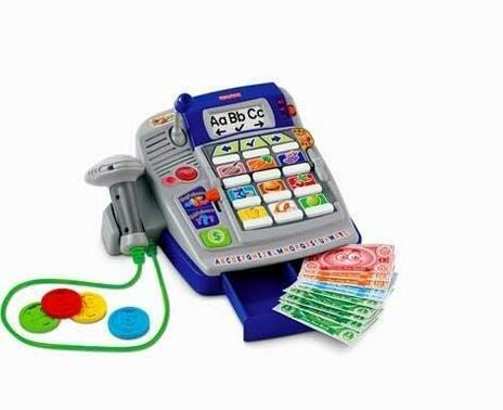 Il registratore di cassa Fun - 2