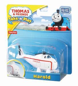 Thomas & Friends: Veicolo Singolo. Harold