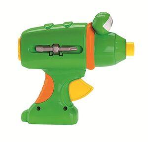 Giocattolo Trapano turbine Mattel 1