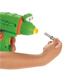 Giocattolo Trapano turbine Mattel 2