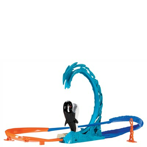Giocattolo Orca assassina Hot Wheels Hot Wheels