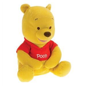 Gioca e impara peluche Winnie the Pooh