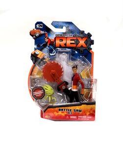 Generator Rex Pers.Base