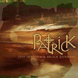 CD Patrick di Jeff Johnson